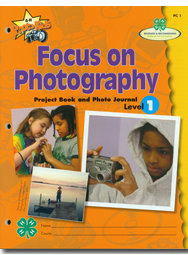 Photography Level 1: Focus on Photography