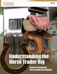 Understanding the Horse Trailer Rig: Steps for Transporting Horses Safely on the Highway