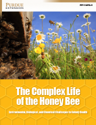 The Complex Life of the Honey Bee: Environmental, Biological, and Chemical Challenges to Colony Health