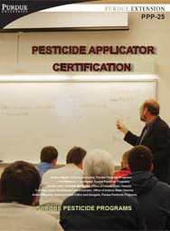 Pesticides and Applicator Certification