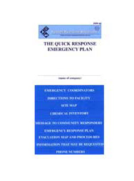 Quick Response Emergency Plan
