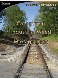 Industrial Weed Management