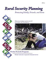 Rural Security Planning: Protecting Family, Friends, and Farms