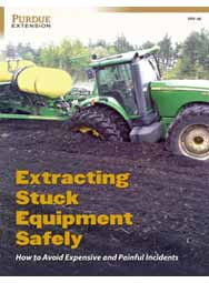Extracting Stuck Equipment Safely, How to Avoid Expensive and Painful Incidents