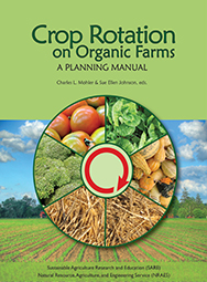 Crop Rotation on Organic Farms A Planning Manual