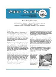 Sulfur Water Control (Rotten Egg Odor in Home Water Supplies)