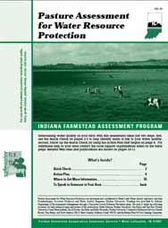 Pasture Assessment for Water Resource Protection