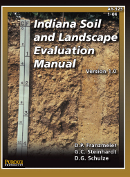 Indiana Soil and Landscape Evaluation Manual