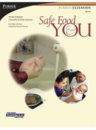Safe Food and You Curriculum Package